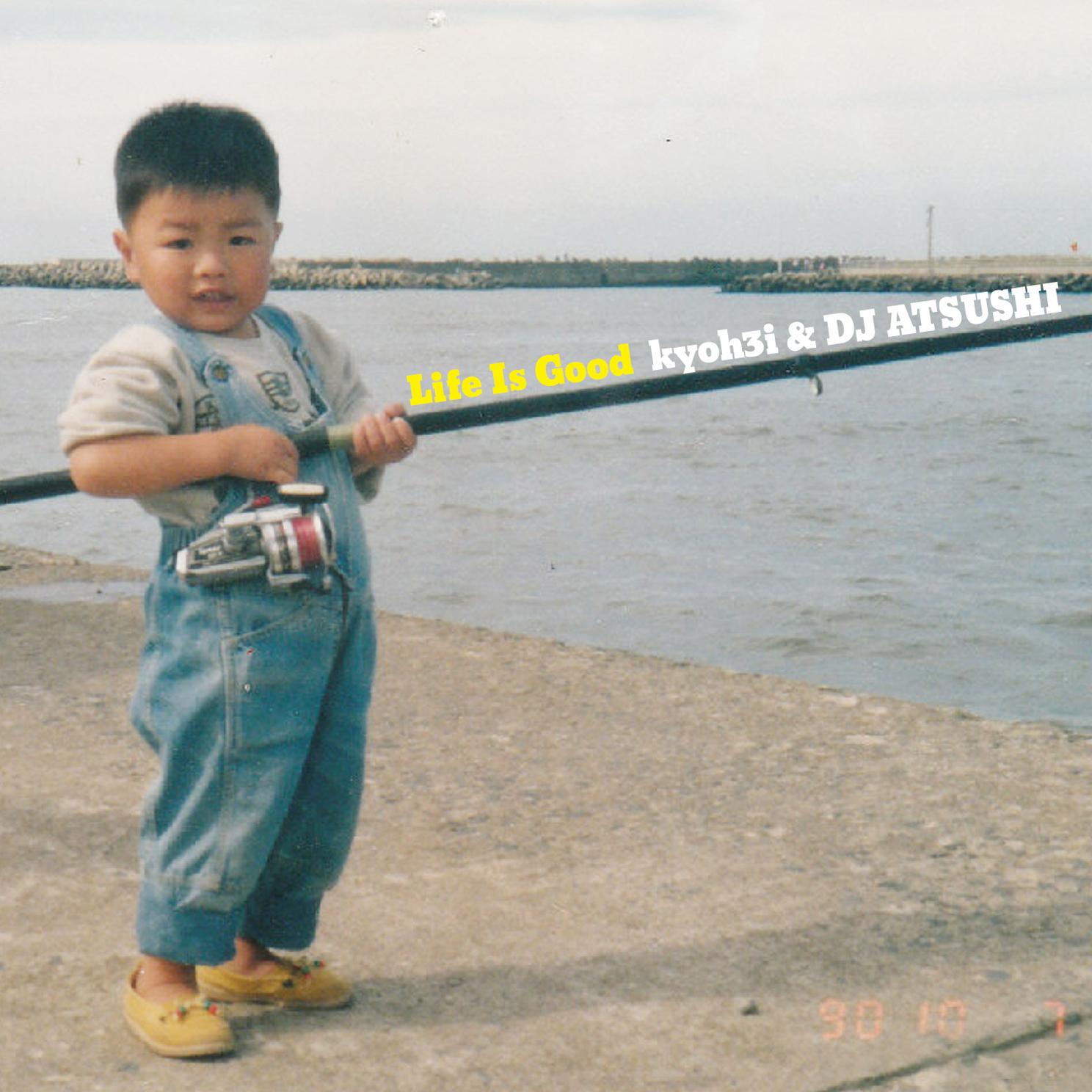 kyoh3i & DJ ATSUSHI -