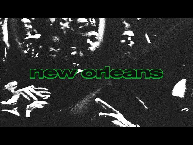 [US🇺🇸]BROCKHAMPTON – 'NEW ORLEANS'