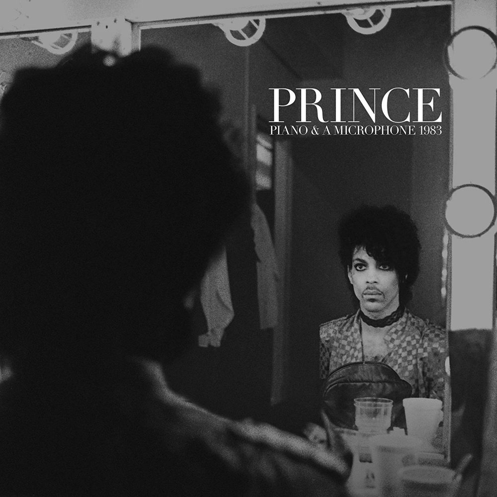 [US🇺🇸]Prince – 'Mary Don't You Weep'(Cover)