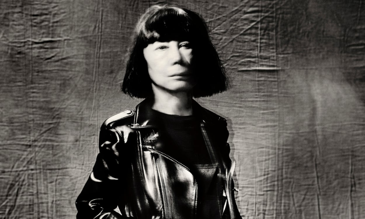 [JP🇯🇵]A rare interview with Comme des Garçons designer Rei Kawakubo(Interview/The Gurdian)