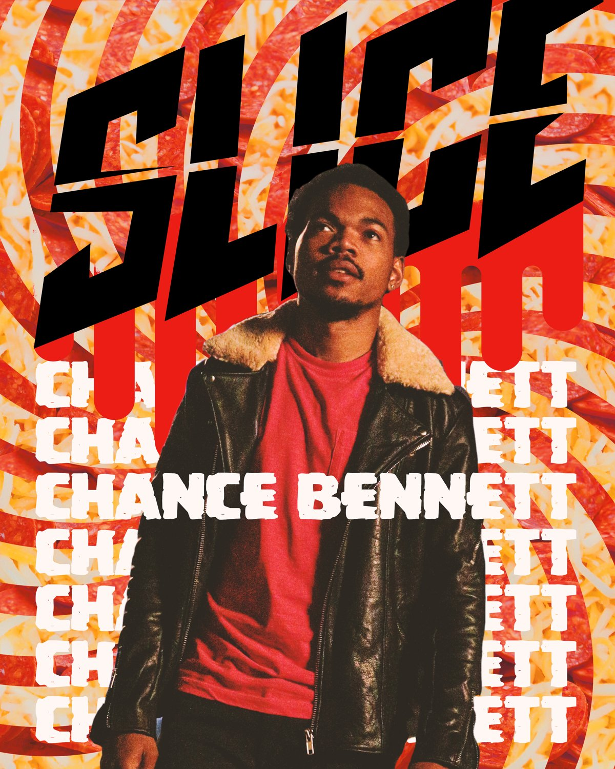 [US🇺🇸]Chance the Rapper – 'Slice'(Movie)
