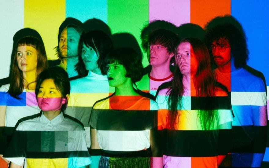 [UK🇬🇧]Superorganism – 'Hello Me & You'(和訳)