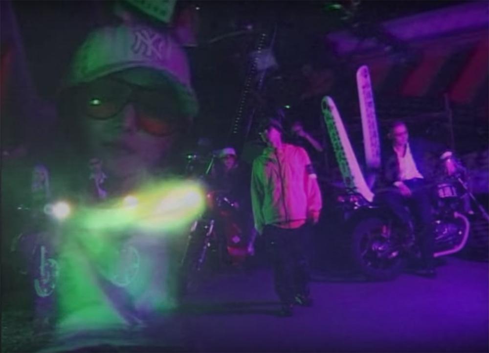 """[JP🇯🇵]PETZ – """"BRO""""(MV Dir: YUEN HSIEH)"""
