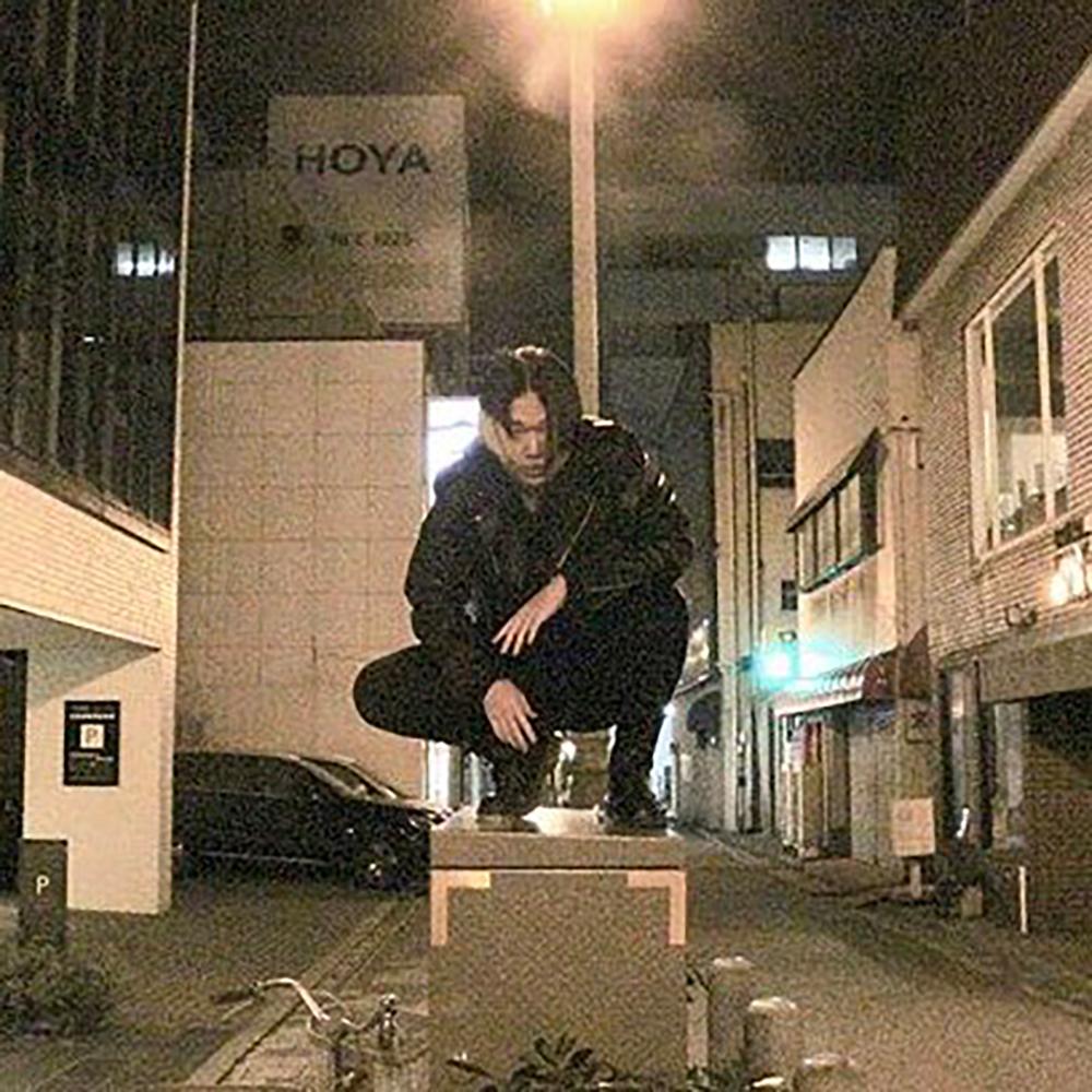 [JP🇯🇵]『SUICIDE RYUSEI』