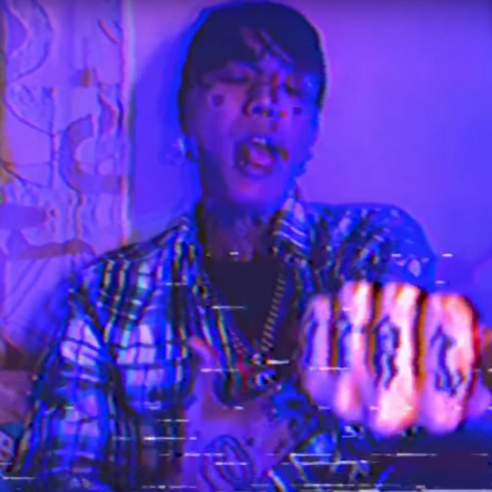 "[TH]JAHMAN YB – ""ไม่รั้งเพราะพังก์เกิน ( Punk Life )"""