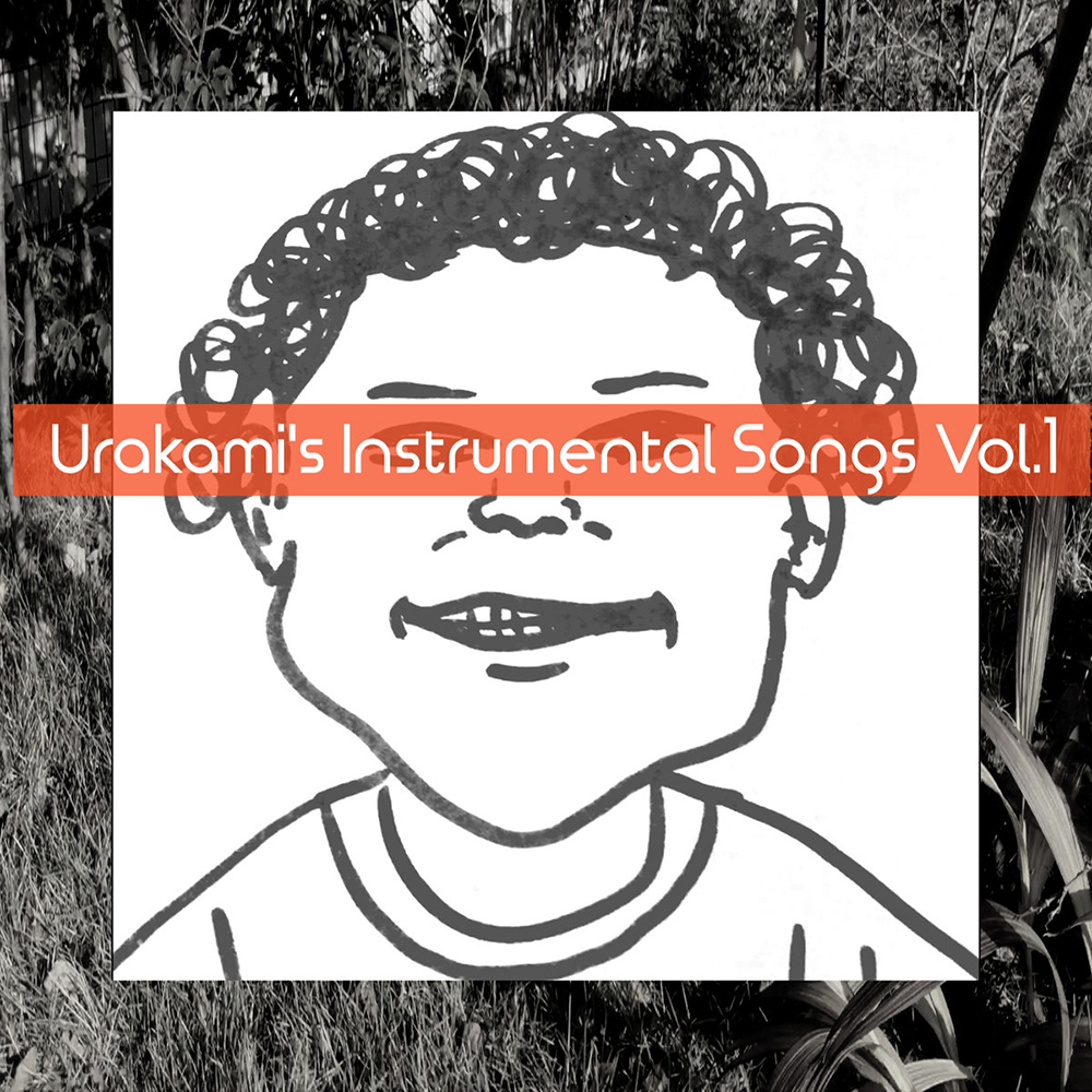 "[JP]浦上・想起 – ""Urakami's Instrumental Songs Vol.1"""