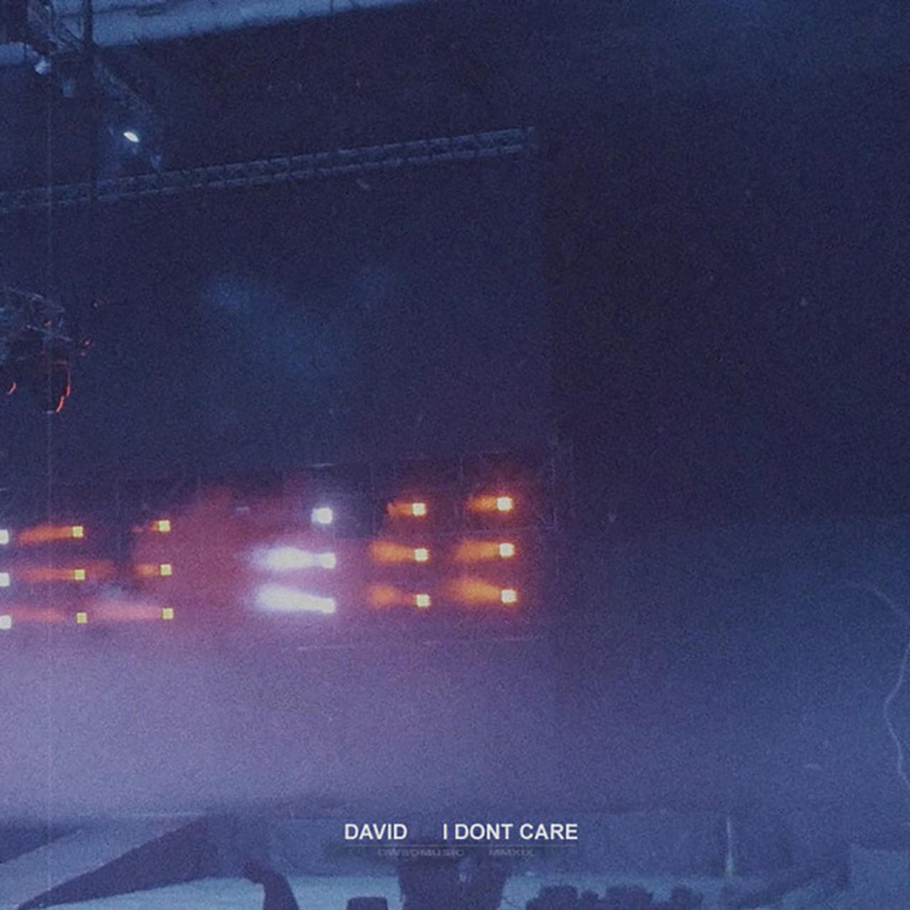 [CA🇨🇦]dwsdmusic – 'i don't care'