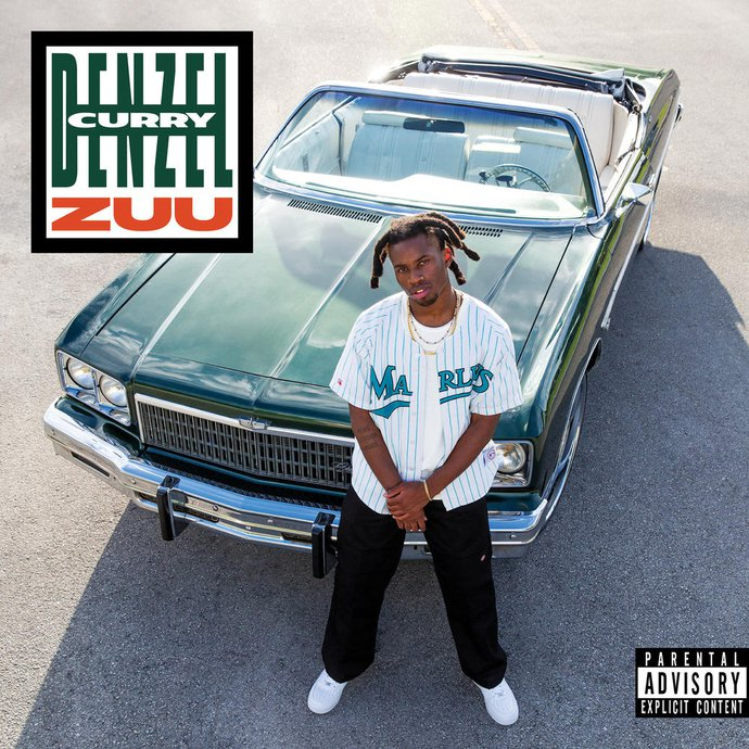 "[US🇺🇸]Denzel Curry – ""ZUU""(album)"