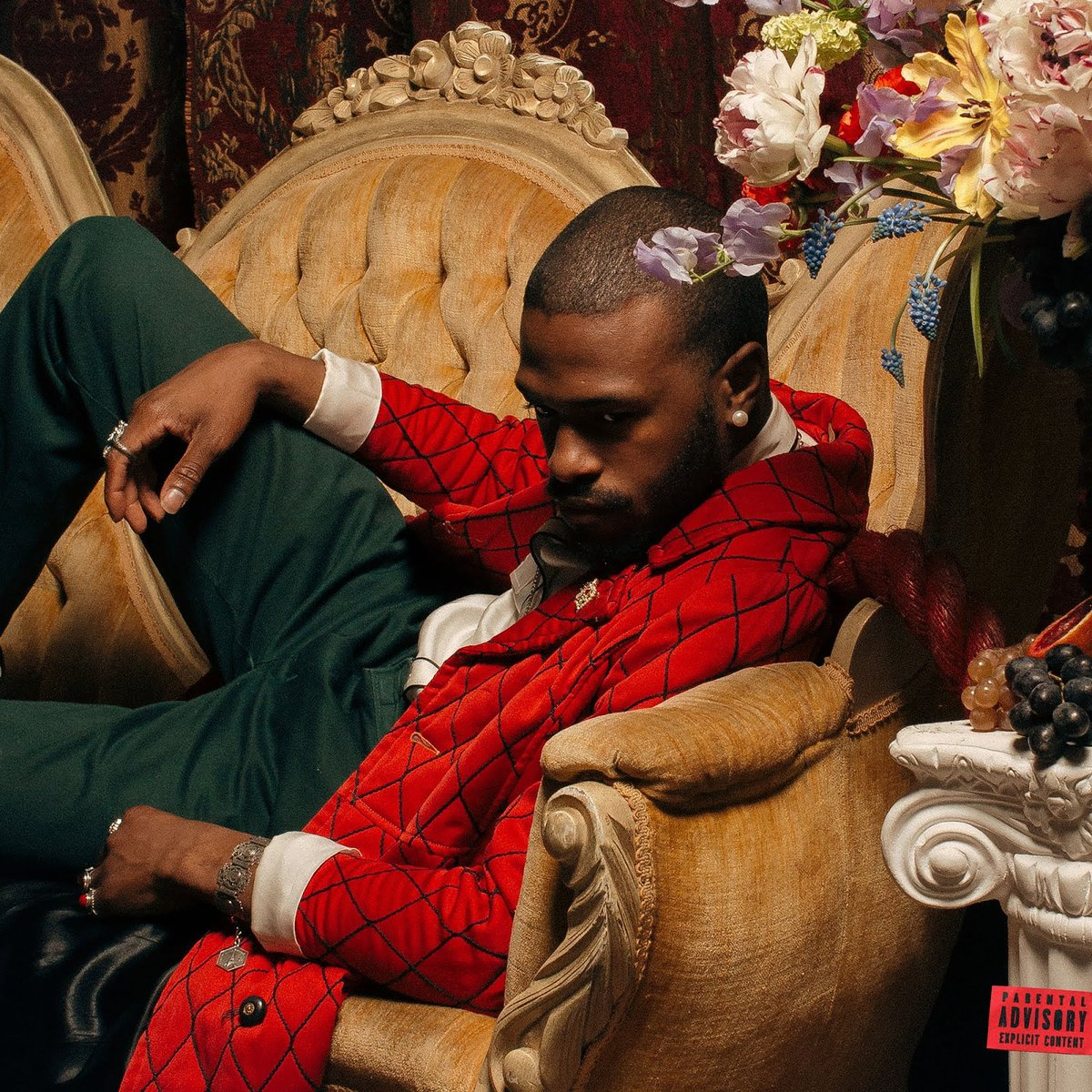 """[US]DUCKWRTH – """"THE FALLING MAN""""(EP)"""