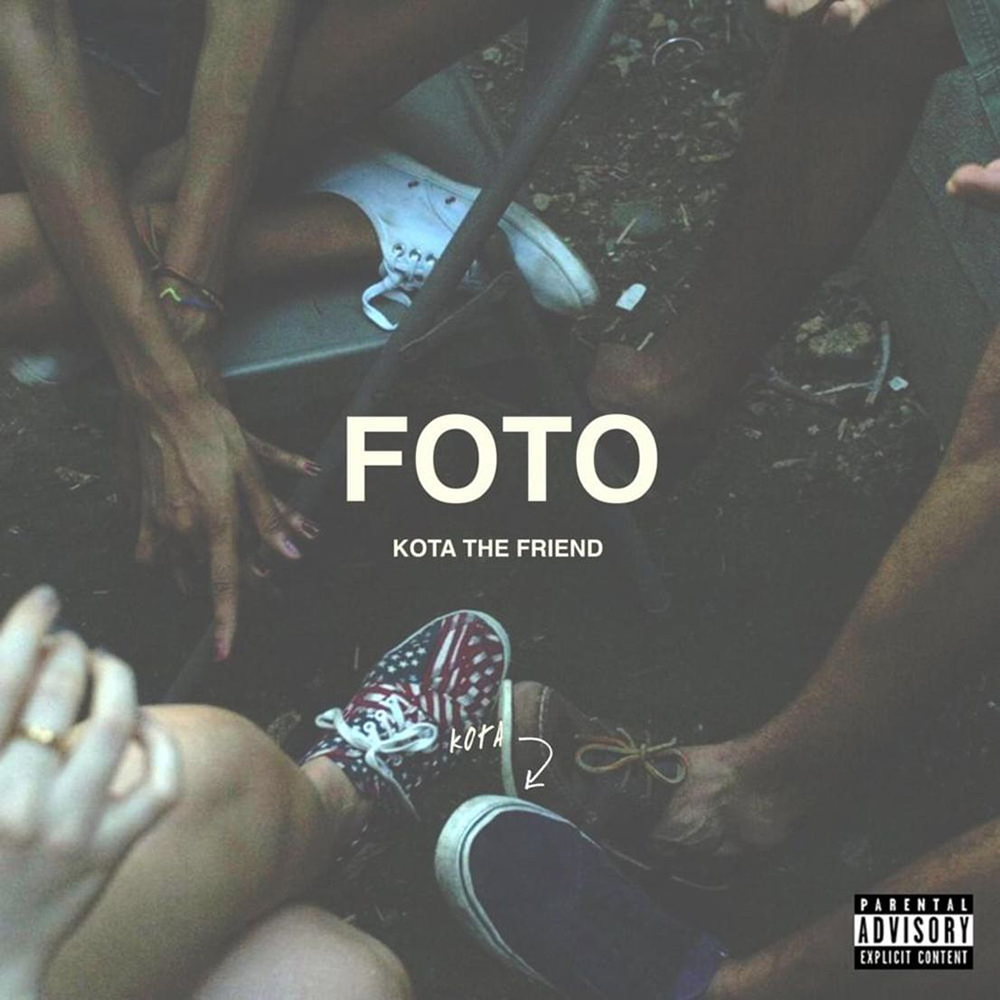 "[US]KOTA The Friend – ""FOTO"""