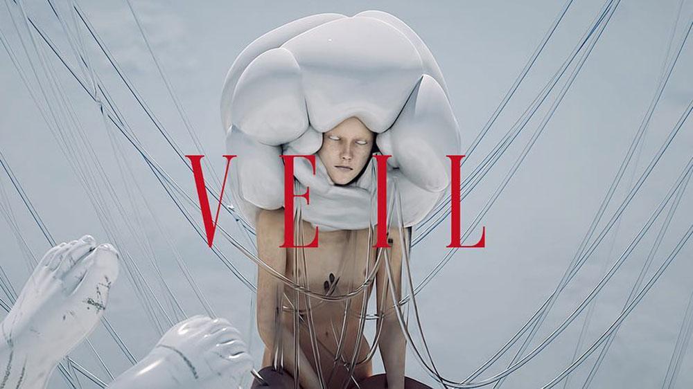 """[JP/World]millennium parade – """"Veil"""""""