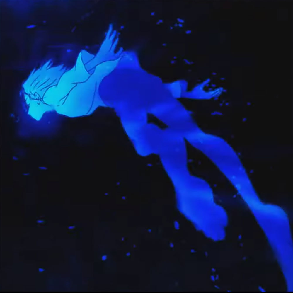 "[JP🇯🇵]米津玄師 – ""海の幽霊"""