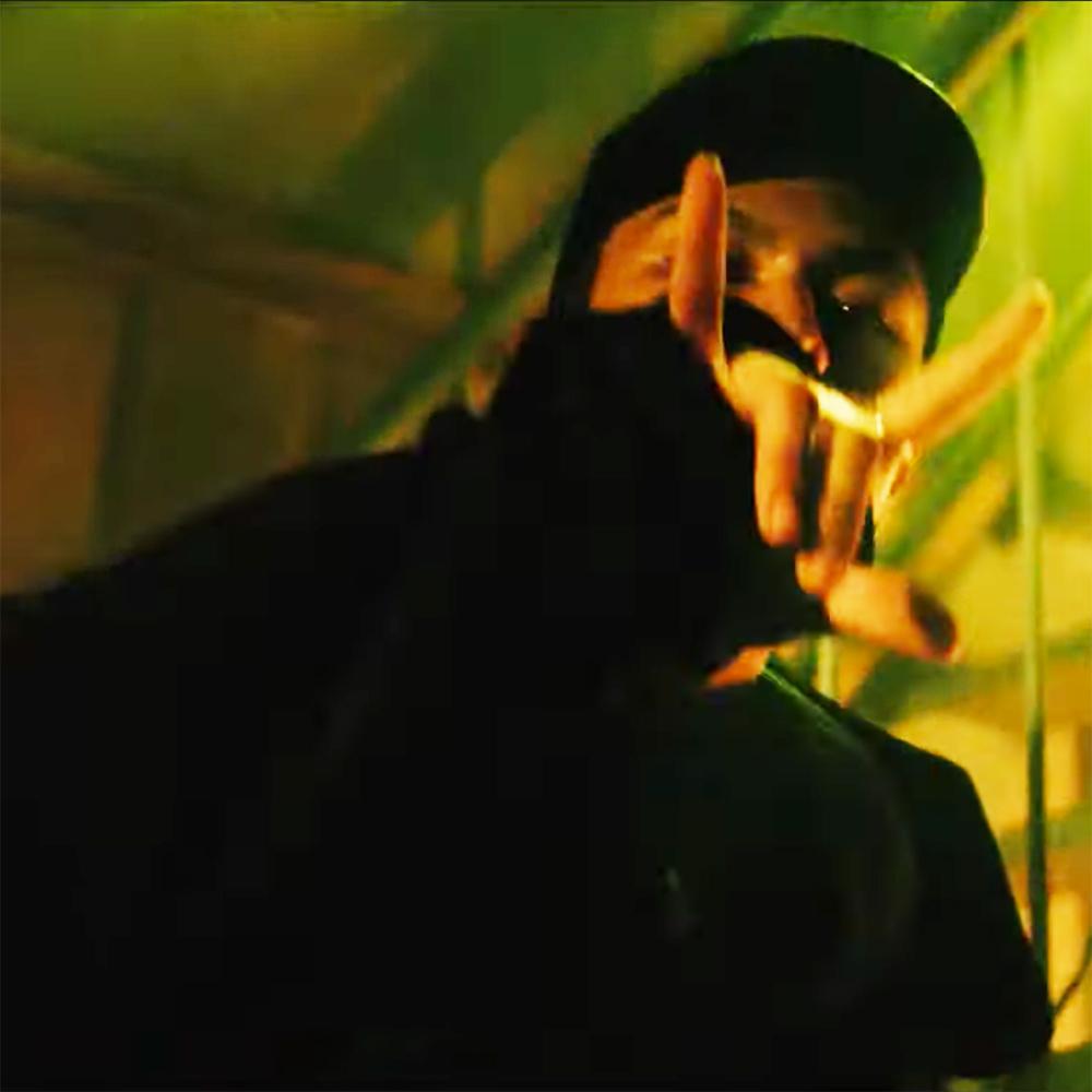 """[JP🇯🇵]OZworld a.k.a. R'kuma – """"Magarikado Trap"""" (Prod. Howlin' Bear)"""