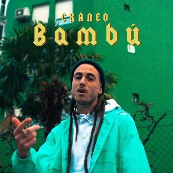 """[ES🇪🇸]Cráneo – """"Bambú"""""""
