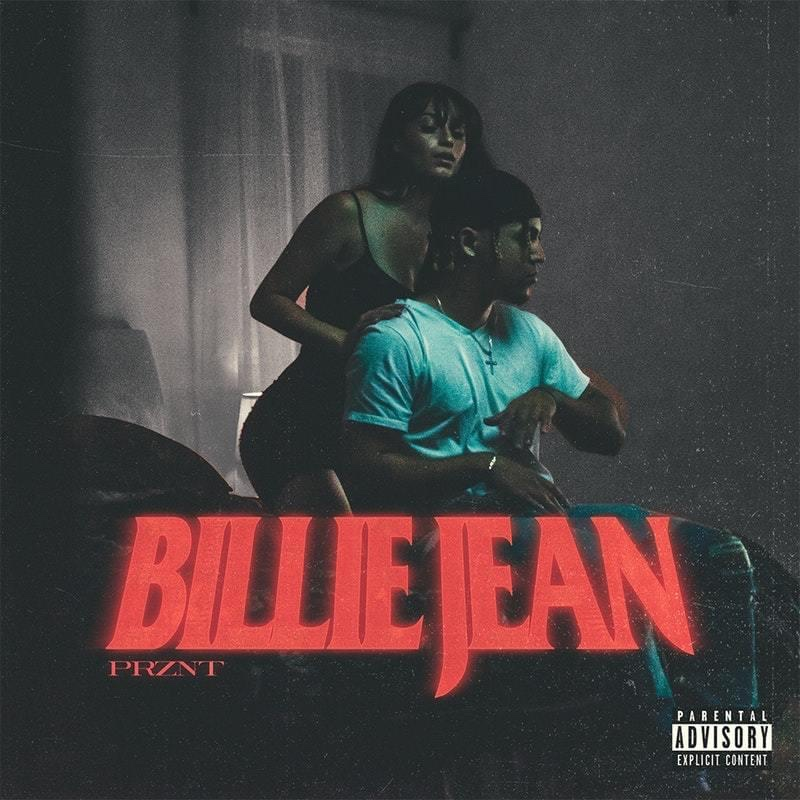 "[US🇺🇸]Prznt – ""Billie Jean"""