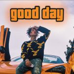 "[US🇺🇸]iann dior – ""Good Day"""