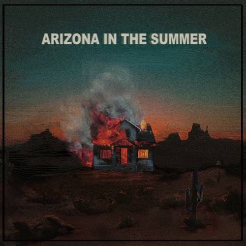 [US🇺🇸]ROLE MODEL – 'ARIZONA IN THE SUMMER'(EP)