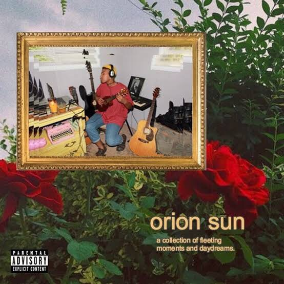 [US🇺🇸]Orion Sun – 'A Collection Moments and Daydreams' (Album)