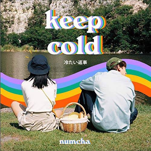 [TH🇹🇭]Numcha – 'Keep Cold'