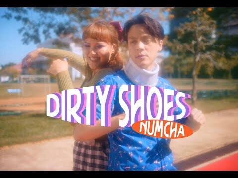 [TH🇹🇭]Numcha – 'Dirty Shoes'