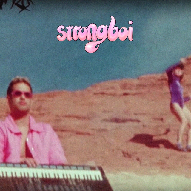 [DE🇩🇪/ZA🇿🇦]strongboi – 'strongboi'
