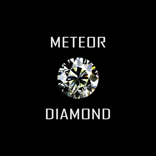 "[JP🇯🇵]METEOR – ""DIAMOND""(Album)"