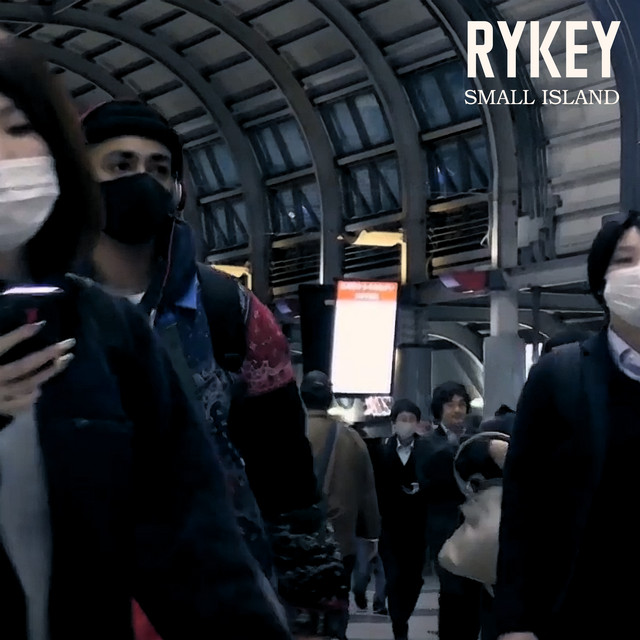 [JP🇯🇵]RYKEY – 'SMALL ISLAND'