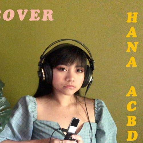 "[US🇺🇸/PH🇵🇭]HANA ACBD – ""CLIMAX(Usher/Electronic Cover)"""