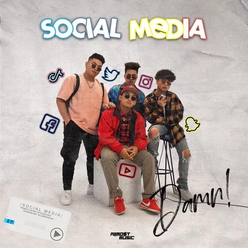 """[PH🇵🇭]Allmo$t – """"Social Media(Damn)"""""""