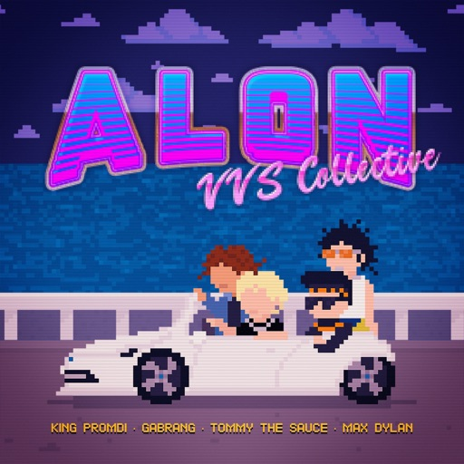 [PH🇵🇭]VVS Collective – 'Alon'