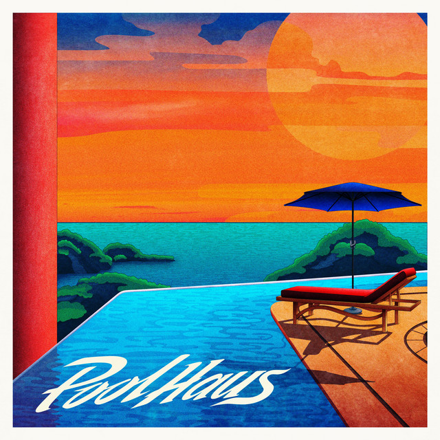 [US🇺🇸/KH🇰🇭]MIKNNA × Satica – 'Pool Haus'(EP)
