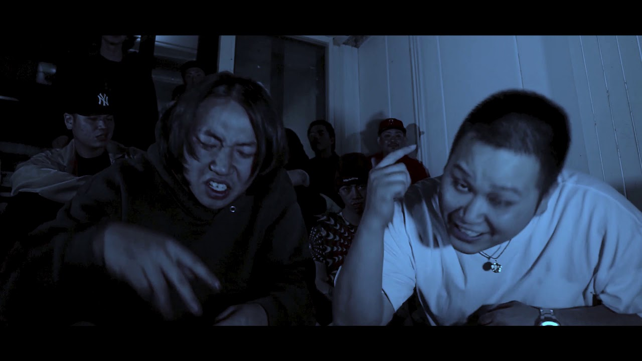 [JP🇯🇵]ベゲfastman人(bege-fastman-jin) – 'CRACKER SMOKERS REMIX'