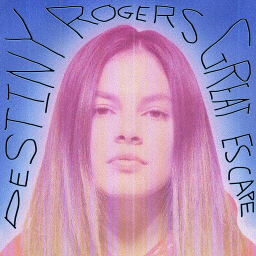[US🇺🇸]Destiny Rogers – 'Great Escape'(EP)
