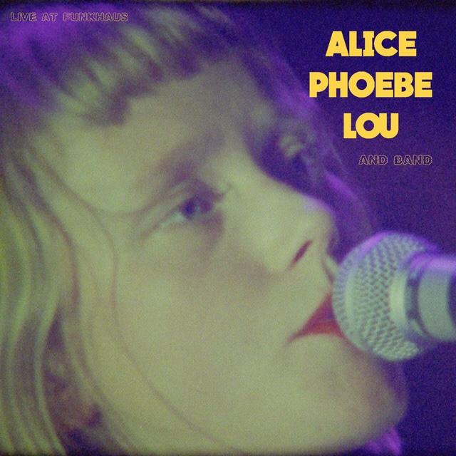 [DE🇩🇪/ZA🇿🇦]Alice Phoebe Lou – 'Live at Funkhaus'(Live Album)