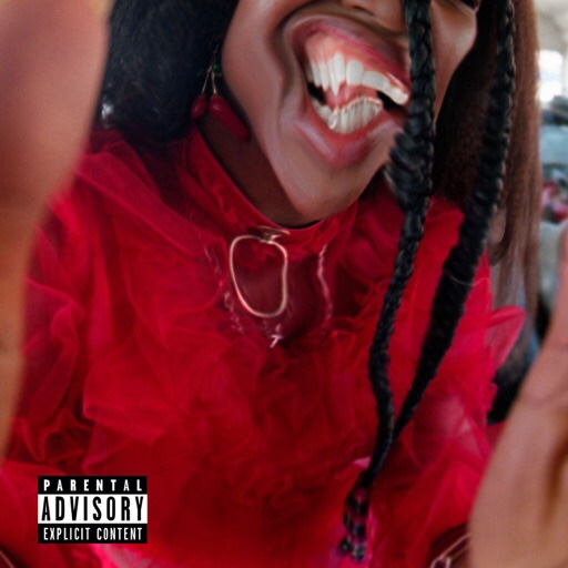 [AU🇦🇺]Tkay Maidza – 'Shook'