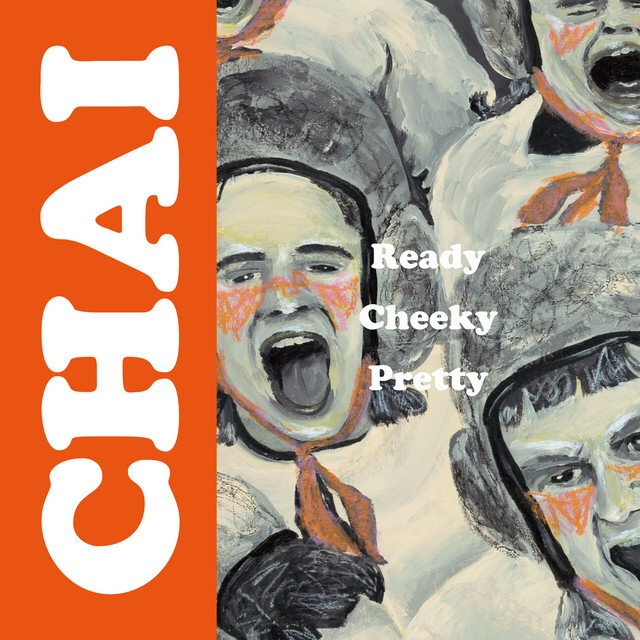 [JP🇯🇵]CHAI – 'Ready Cheeky Pretty'