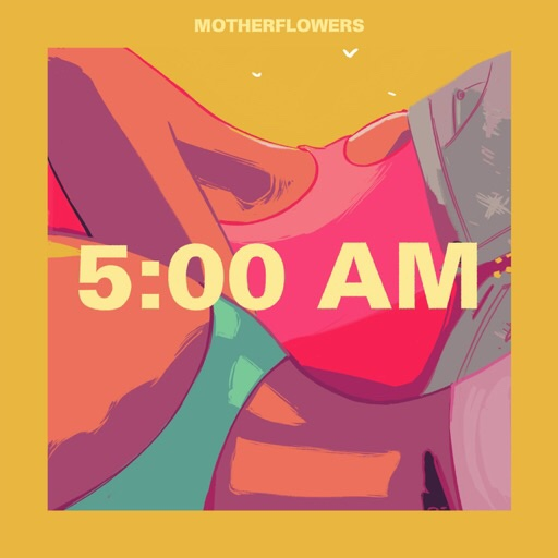 "[VE🇻🇪]Mother Flowers ft. Tayko – ""5 AM"""