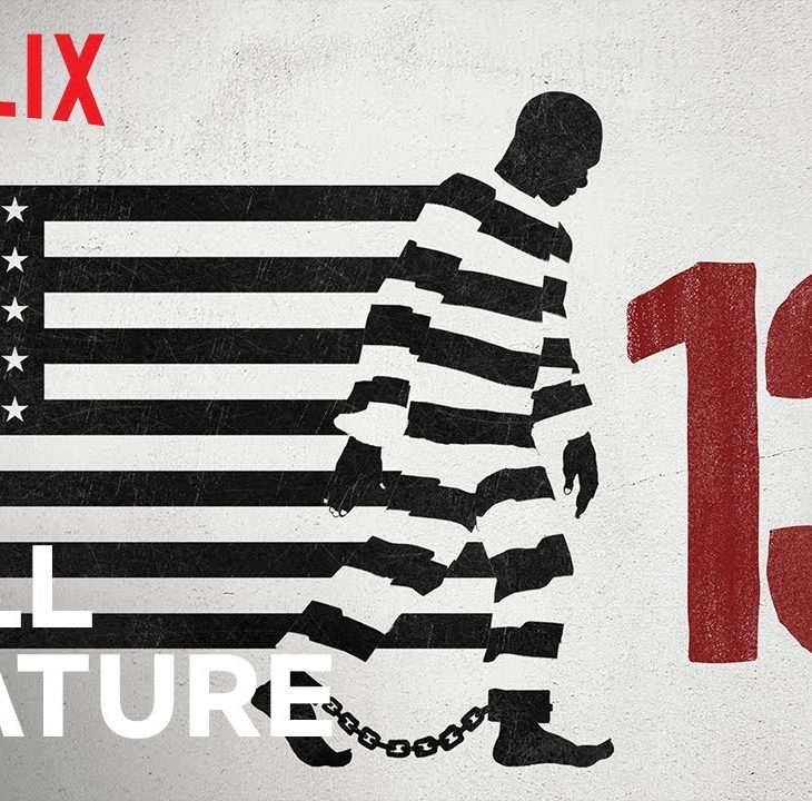 [US🇺🇸]13TH (Movie/BLACKLIVESMATTER)