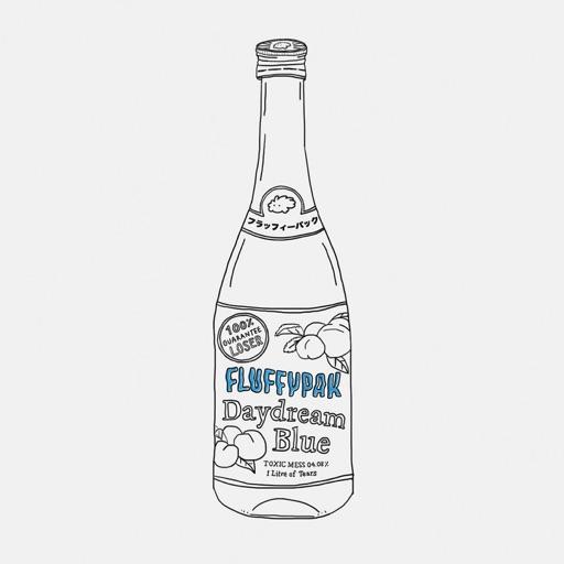 [TH🇹🇭]fluffypak – 'Daydream Blue'(EP)