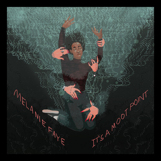[US🇺🇸]Melanie Faye – 'It's a Moot Point'