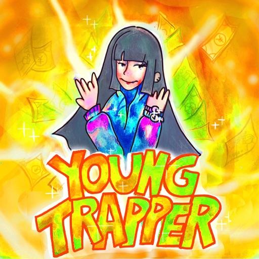 [KR🇰🇷]YUZION – 'Young Trapper'(Album)
