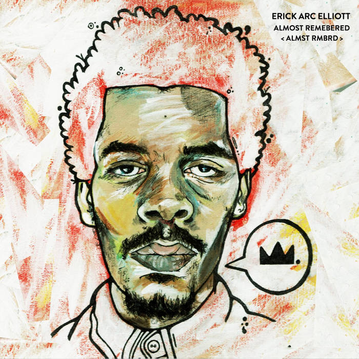 [US🇺🇸]Erick Arc Elliott – 'almost remembered.'(Album)