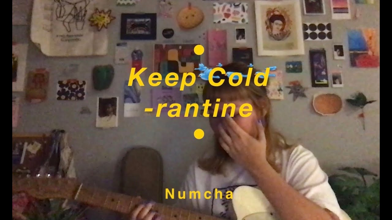 [TH🇹🇭]Numcha – 'Keep Cold(Quarantine Session)'