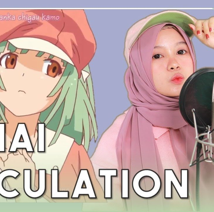 [ID🇮🇩]Rainych – 'Renai Circulation'(Kana Hanazawa cover)