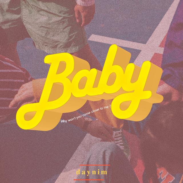 [TH🇹🇭]daynim – 'BABY'