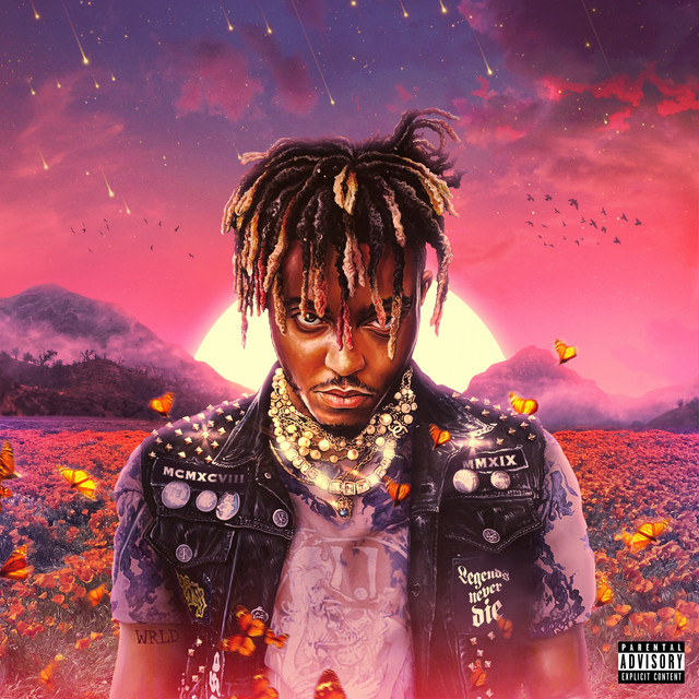 [US🇺🇸]Juice WRLD – 'Legends Never Die'(Album)