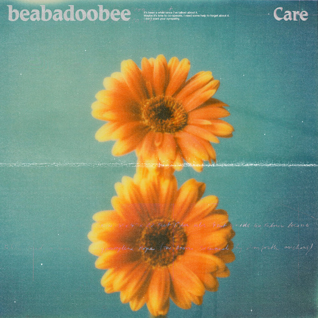 [UK🇬🇧/PH🇵🇭]beabadoobee – 'Care'