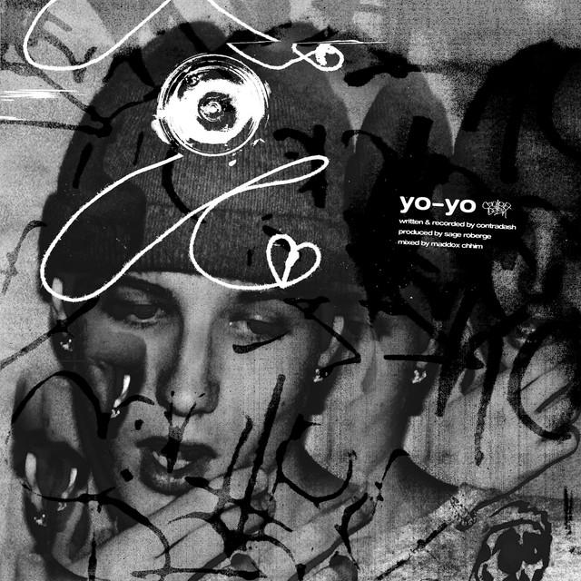 [US🇺🇸]contradash – 'yo-yo'