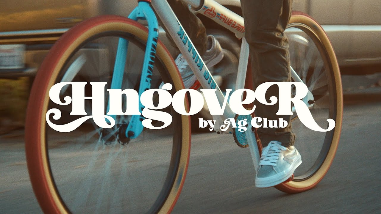 [US🇺🇸]AG Club – 'HNGOVER'