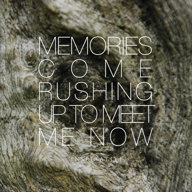 [TH🇹🇭]Inspirative – 'Memories Come Rushing up to Meet Me Now'(Album)